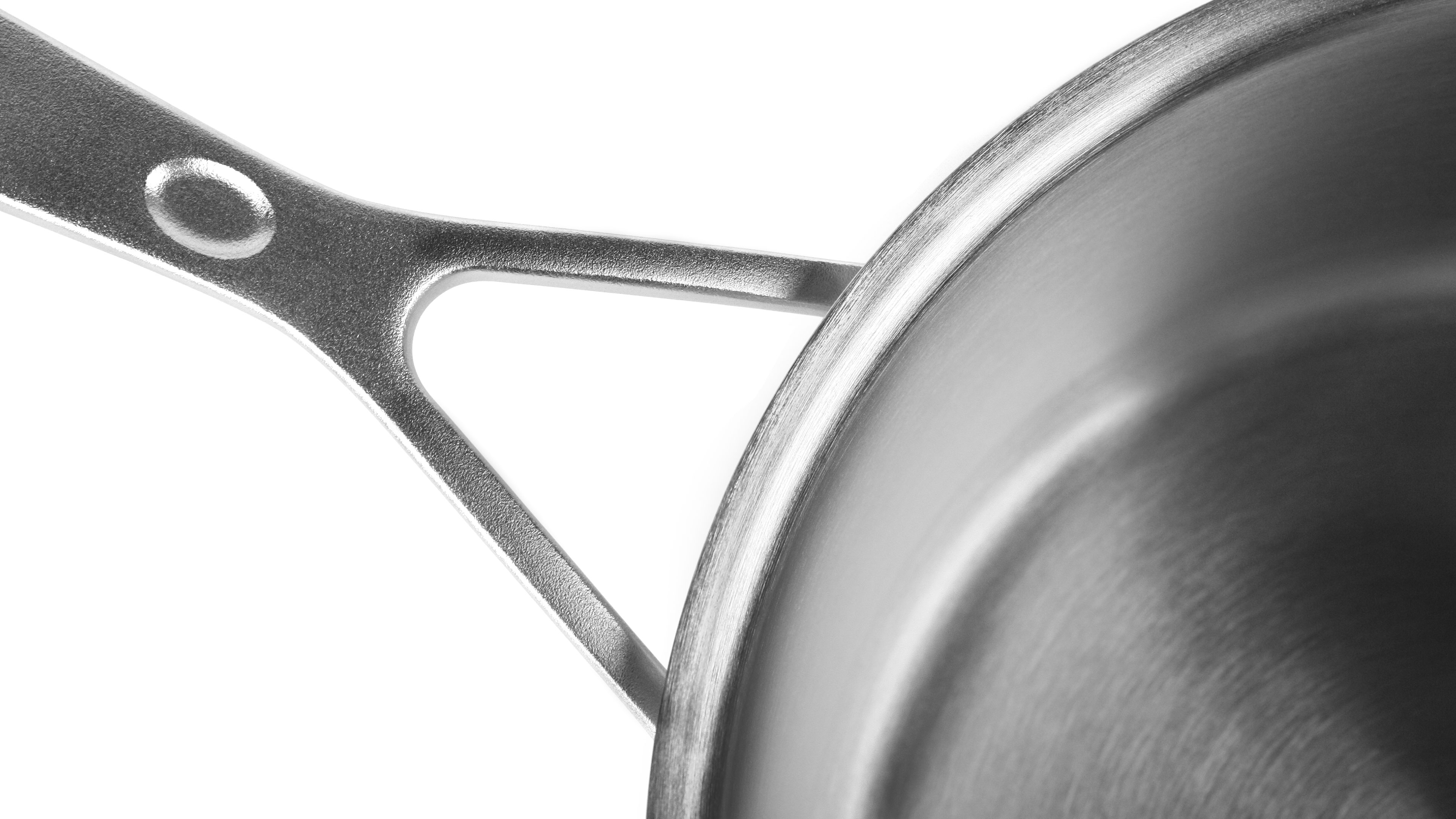 Myer Cutlery Set Demeyere Industry5 Stainless Steel Cookware Set 10 Piece