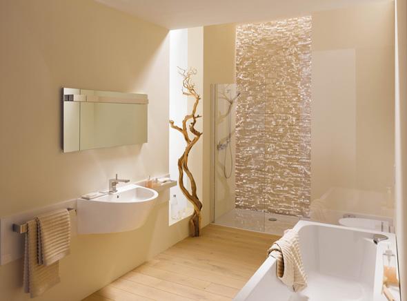 Chestha Wandgestaltung Badezimmer Dekor - badezimmer farbgestaltung