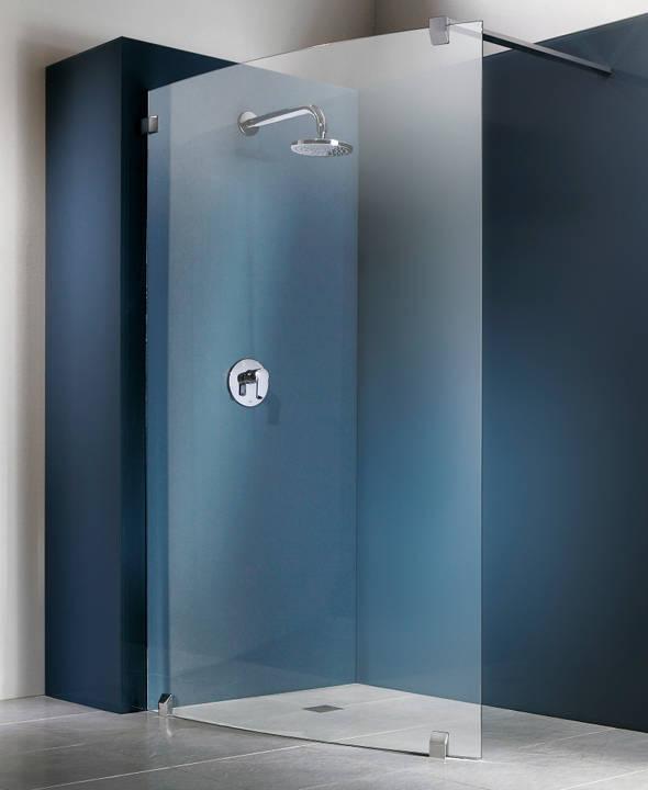Dusche fliesen oder Dusche ohne Fliesen? Die Dusche im modernen Bad - dusche fliesen