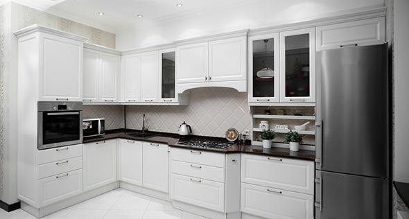 Side By Side Kühlschrank Mit Weinkühler : Küche mit side by side kühlschrank schönsten ideen bilder von