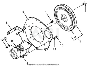 cub cadet model 1863 wiring diagram
