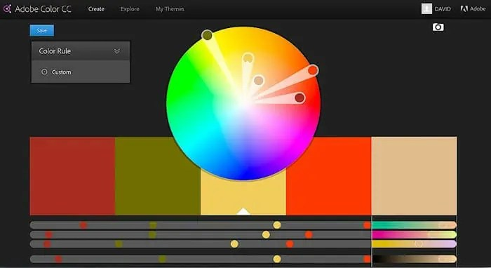 Color Theory Photography Guide Updated 2019 \u2013 Dave Morrow Photography