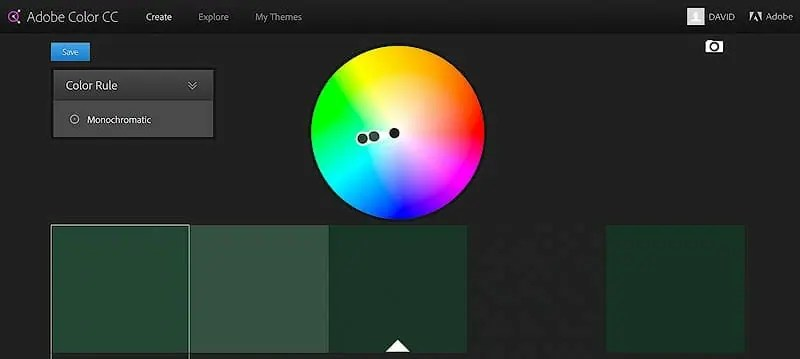 Color Theory Photography Guide Photo Editing  Camera Technique