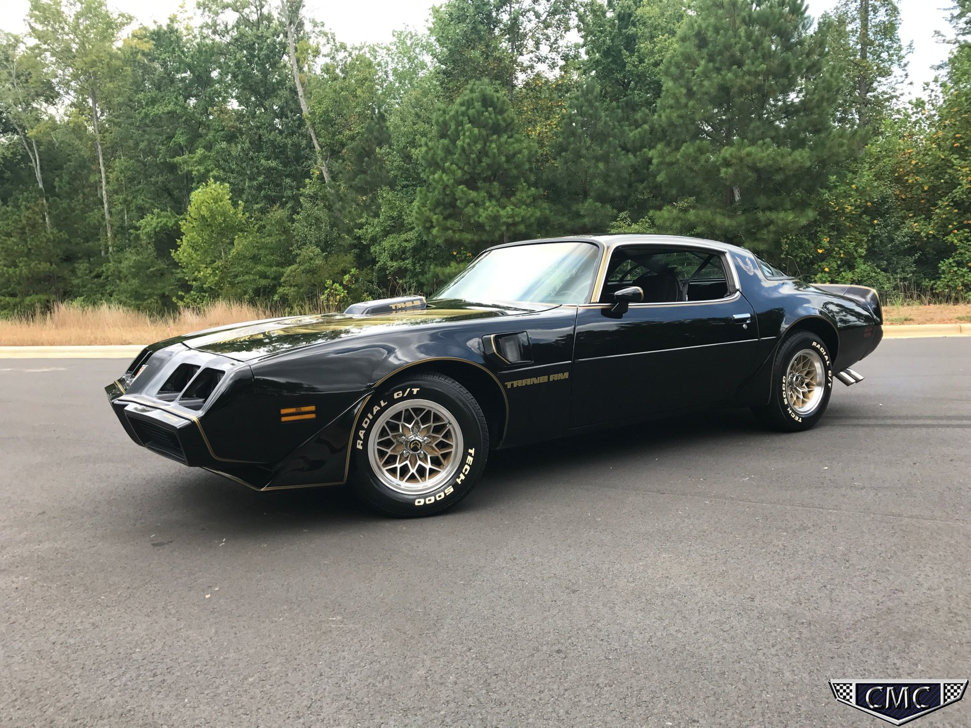 1979 Trans Am Picture 1979 Pontiac Trans Am Carolina Muscle Cars Inc