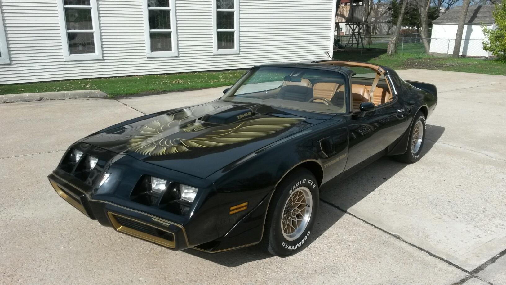 1979 Trans Am Picture 1979 Pontiac Trans Am Restore A Muscle Car Llc