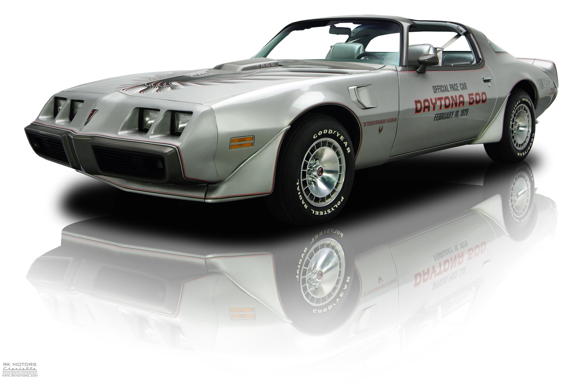 1979 Trans Am Picture 132657 1979 Pontiac Firebird Rk Motors Classic Cars For Sale