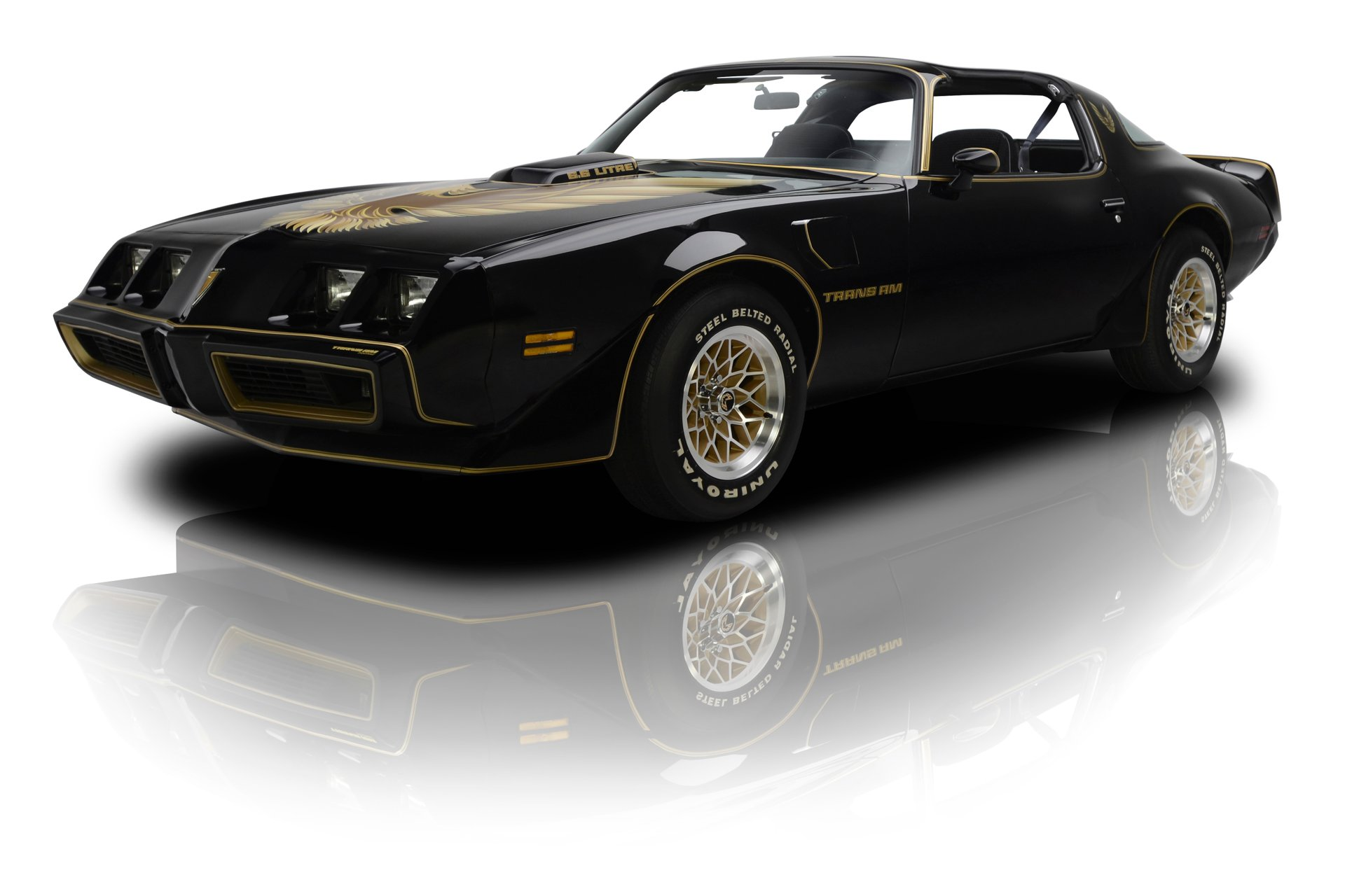 1979 Trans Am Picture 134291 1979 Pontiac Firebird Rk Motors Classic Cars For Sale