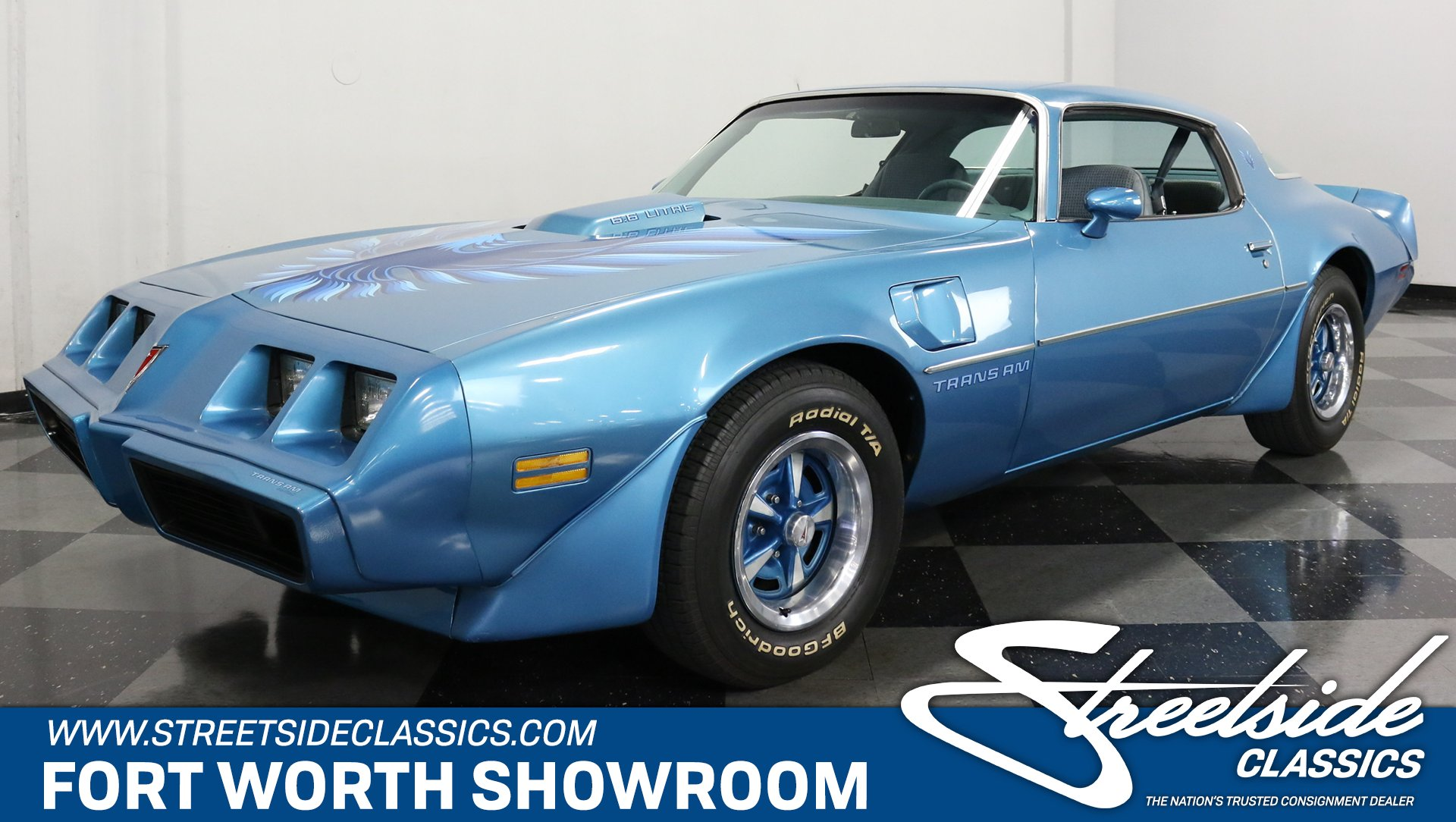 1979 Trans Am Picture 1979 Pontiac Firebird Streetside Classics The Nation S Trusted