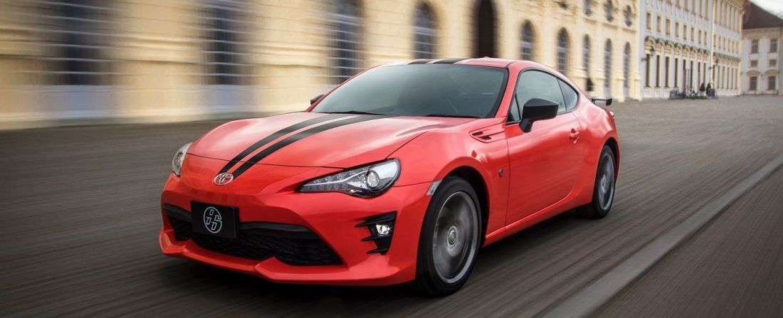 2017 Toyota 86 for Sale in Milpitas, CA - Piercey Toyota