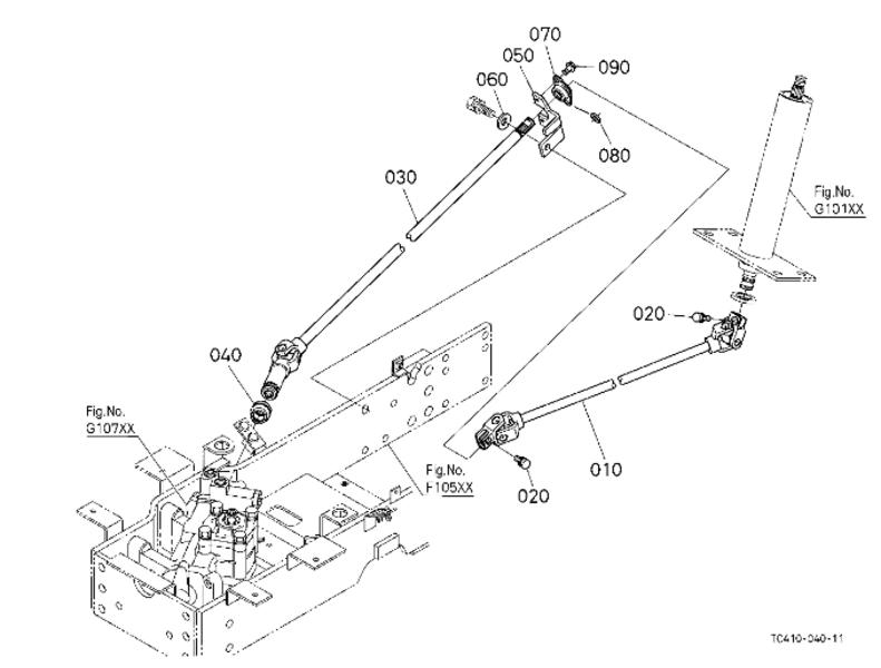 kioti dk55 wiring diagram