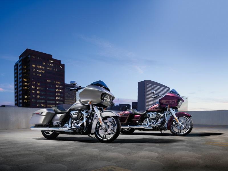 Harley-Davidson® Motorcycles For Sale in Delano, MN near Minnetonka
