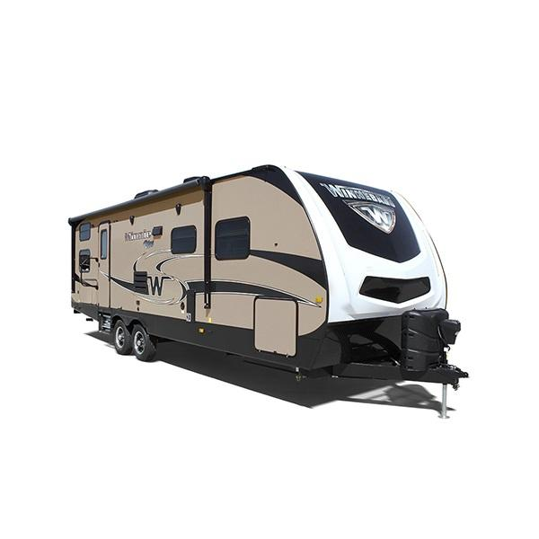 Forest River Surveyor Travel Trailers For Sale in Colorado - RV