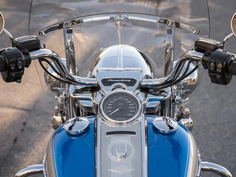 Harley® Touring Motorcycles For Sale Buffalo, NY Touring Dealer