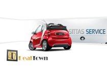 SMART SERVICE!!54€ από 108€ για ένα service αυτοκινήτου SMART ( ΟΛΑ ΤΑ ΜΟΝΤΕΛΑ ), από το εξειδικευμένο συνεργείο αυτοκινήτων BMW, MINI COOPER, SMART SITTAS SERVICE στον Γέρακα Αττικής. Κάντε την SMART κίνηση και επισκεφτείτε τις εγκαταστάσεις μας με την πλέον άρτια μονάδα service SMART. Έκπτωση 50% !!