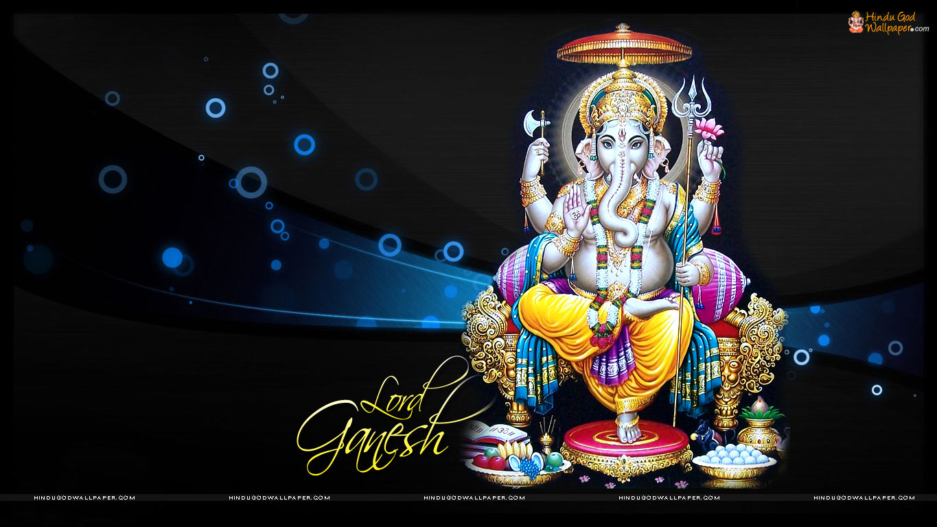 3d Moving Wallpapers Of Lord Krishna High Definition Wallpapers Of Lord Ganesha For Your Pc