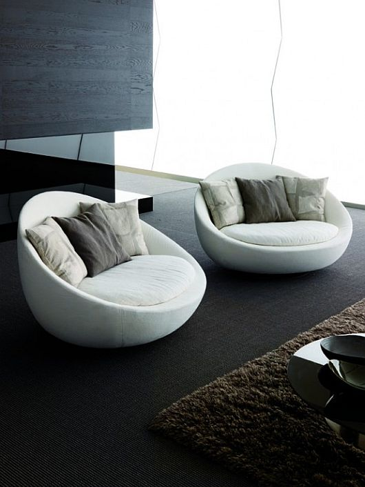 Sessel Theo Modern Living Room Furniture, Lacoon By Jai Jalan