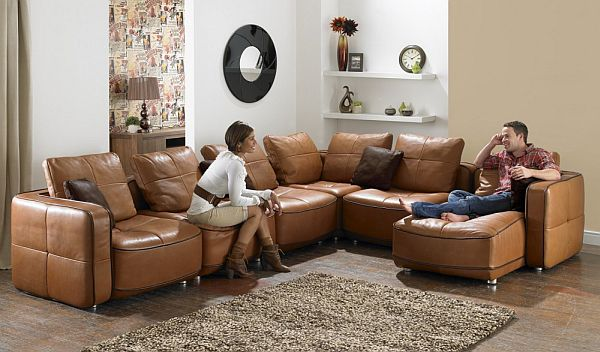 Ecksofa Hit 7 Modern L Shaped Sofa Designs For Your Living Room