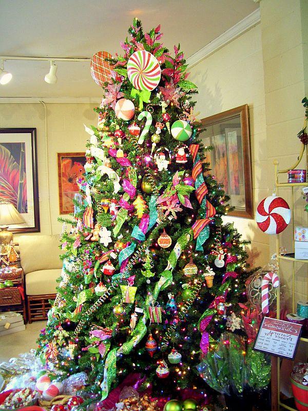 Christmas Tree Themes Making Xmas Really Worthy - christmas themes images