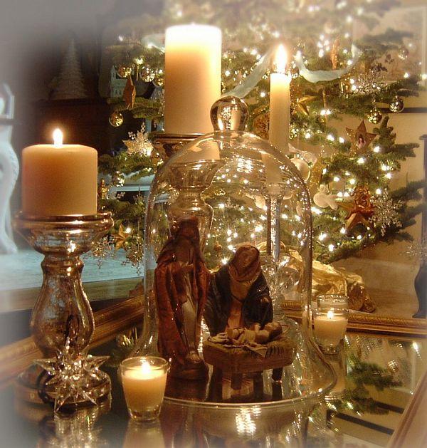 arlene cisneros (aperfec10babe) on Pinterest - christmas decorating ideas
