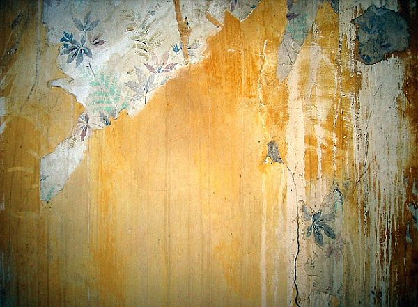 Getting Rid Of Wallpaper: Remove Wallpaper Safely, Or Paint It