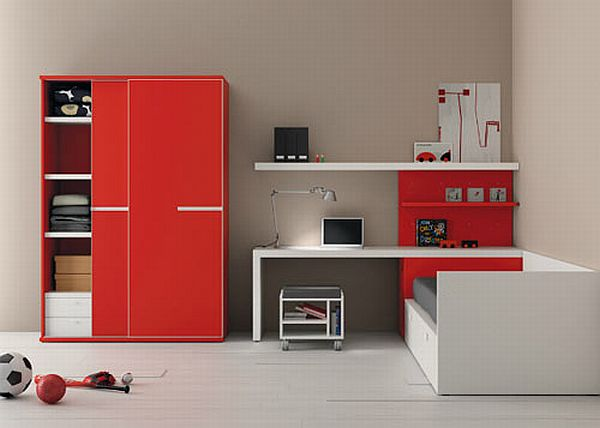 modern kids furniture bm