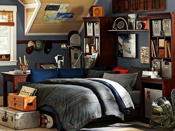Teenage Boys Rooms Inspiration 29 Brilliant Ideas Room