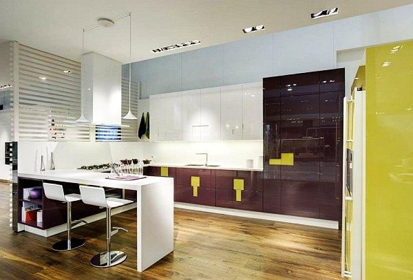 Kitchen Lighting Ideas - modern kitchen lighting ideas