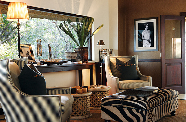 Decorating With a Safari Theme: 16 Wild Ideas