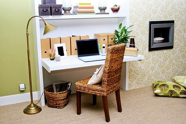 focus work prone daydreaming organized interior design office space peltier interiors
