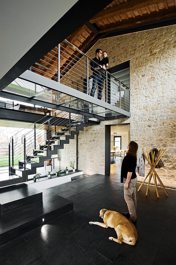 Design Interieur De Maison Renovated Farmhouse In The Countryside Spells Luxury