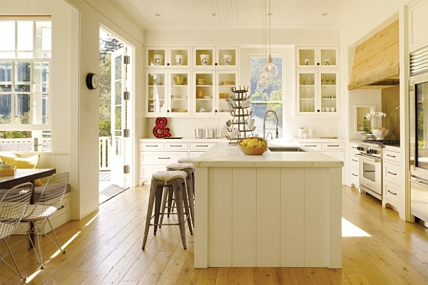 Kitchen Island With Stove And Oven Beautiful And Functional Kitchen Design Inspirations