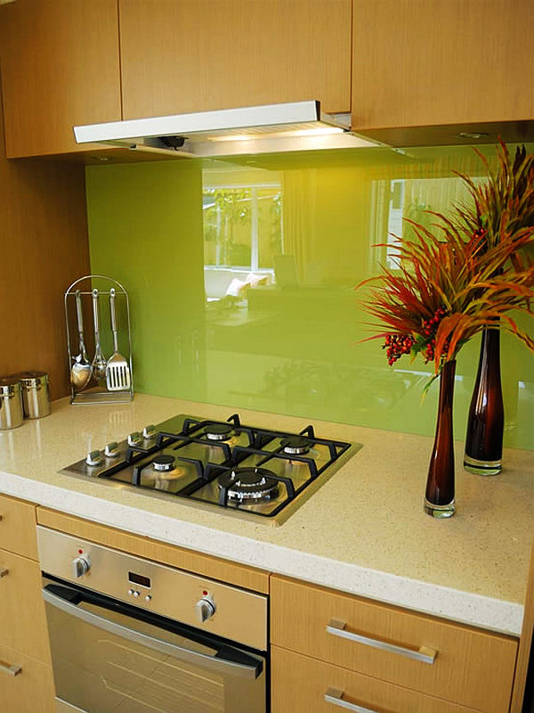 kitchen backsplashes pictures ideas hgtv kitchen modern kitchen kitchen backsplash green couchable