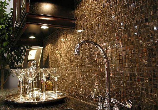 tile backsplash kitchen unique kitchen backsplash designs cool kitchen backsplashes shelterness