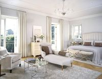 Monochromatic Designs: How to Pull it Off