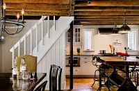 Decorating Ideas for Homes with Low Ceilings