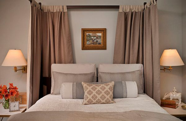 Modern Guest Room Designs \ Decorating Ideas - spare bedroom ideas