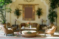 Decorating with a Mediterranean Influence: 30 Inspiring ...