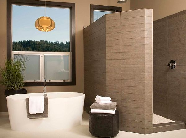 Design Dusche Stylish Walk-in Shower Enclosures The Perfect Choice