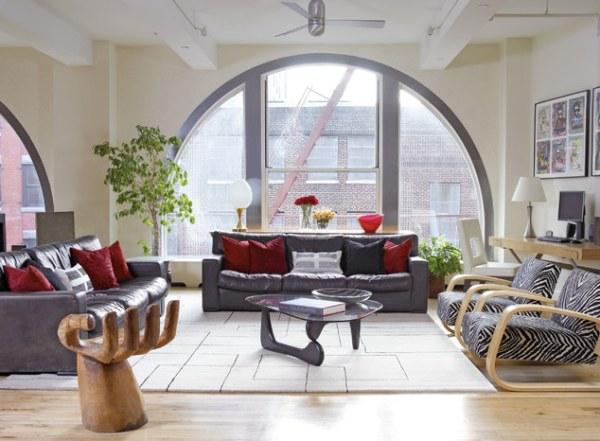 25 Living Room Design Ideas - living room furniture nyc