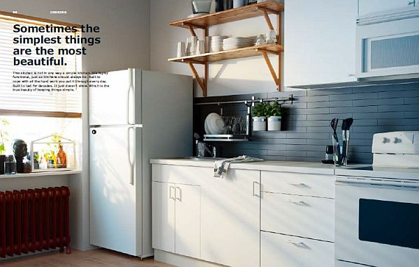 Kabinet Dapur Ikea Ikea 2013 Catalog Unveiled: Inspiration For Your Home