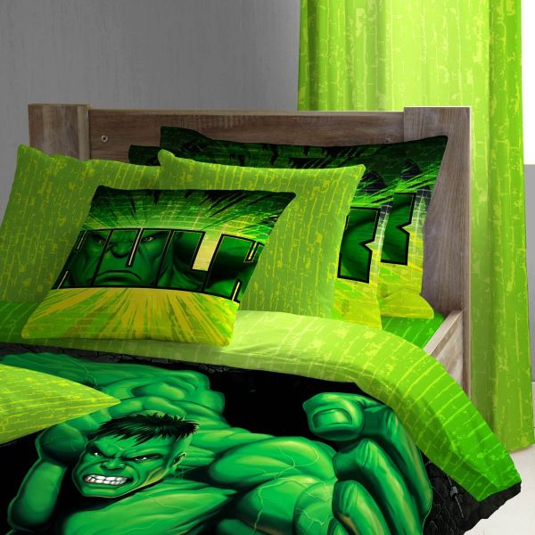 Spiderman Bettwäsche Boys Bedding: 28 Superheroes Inspired Sheets