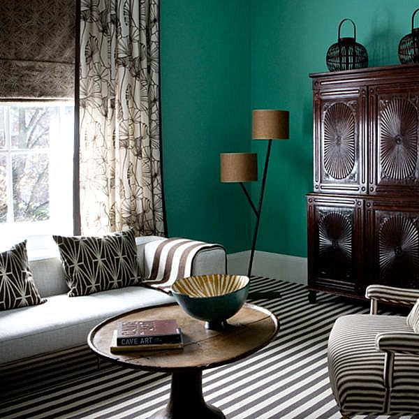 Living Room Paint Ideas Find Your Homeu0027s True Colors - paint schemes for living rooms
