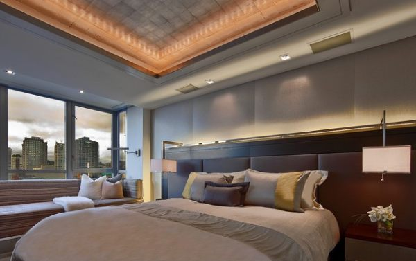 Bedroom Lighting Ideas to Brighten Your Space - bedroom lighting ideas