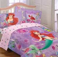 Girls Bedding: 30 Princess and Fairytale Inspired Sheets