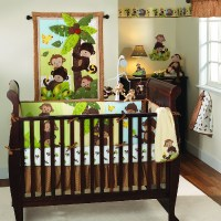 Canopy Crib Bedding Sets & CINDERELLA Premier 7-Piece Crib ...