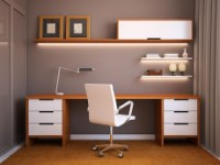 Home Fice Space Design Ideas