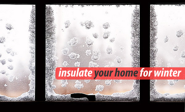 How To Insulate Windows How To Insulate Doors And Windows For Winter