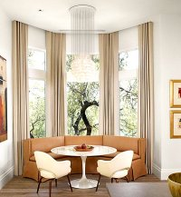 Bay Window Seats for the Modern Home
