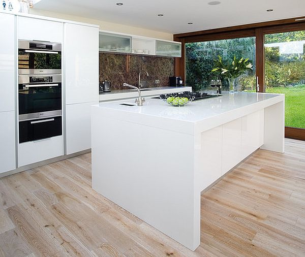 Images Of Modern Kitchens With Islands Kitchen Island Design Ideas - Types & Personalities Beyond