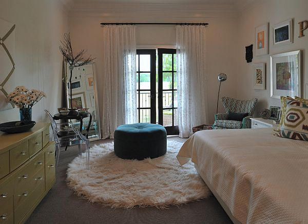 Animal Print Wallpaper For Bedrooms Beautiful Rug Ideas For Every Room Of Your Home